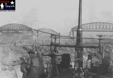 Line X Near Me >> Nijmegen Bridge « Screaming Ducks Living History Association